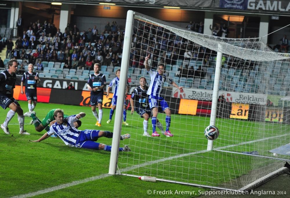 IFK-Gefle 2014-14