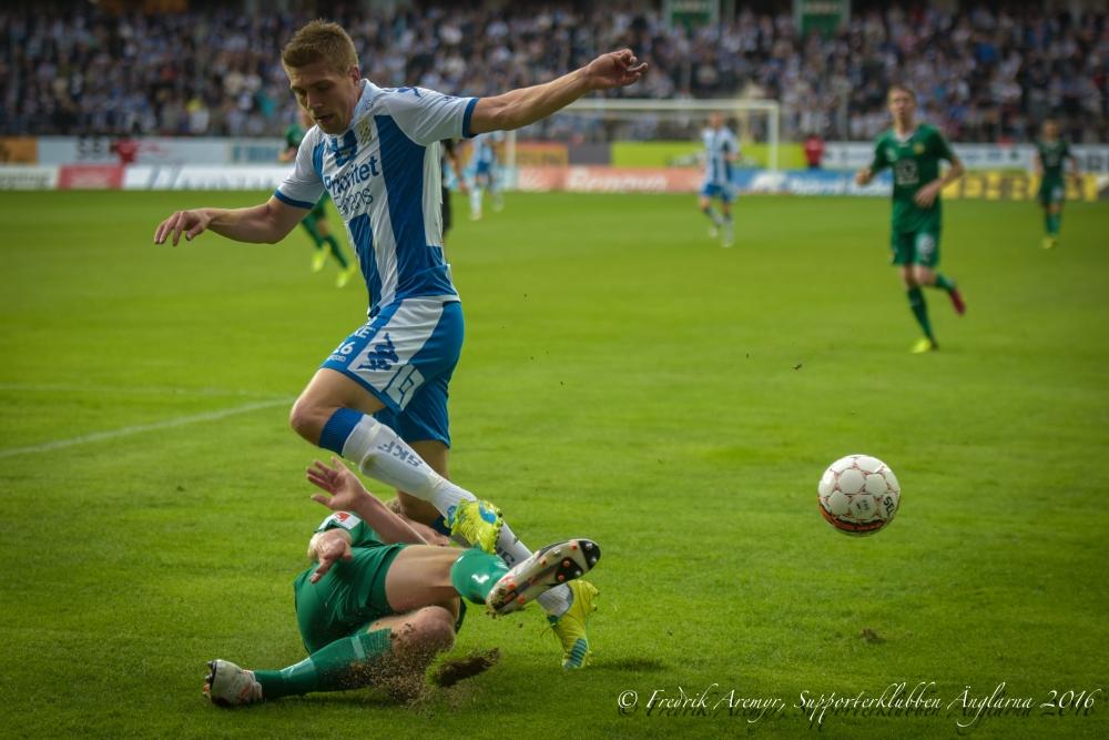 Fredrik Aremyr IFK - Hammarby 2016-65