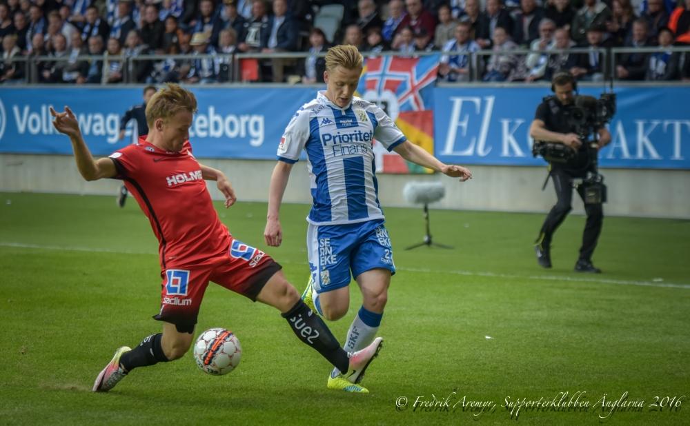 Fredrik Aremyr IFK- Norrko¦êping 2016-84